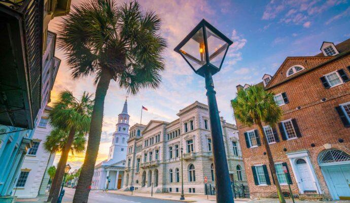 LSS South Carolina -Charleston-SC